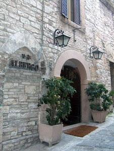 Weekend ad Assisi: dove dormire