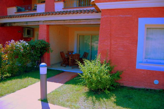 Residence per Vacanze in Sardegna