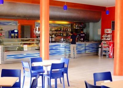 Bar del Villaggio in salento vicino Lecce