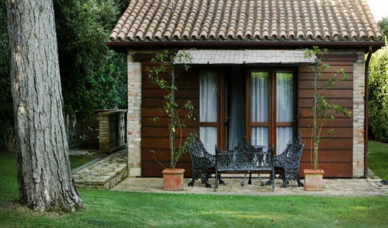 Suite con Giardino Privato vicino Orvieto Umbria