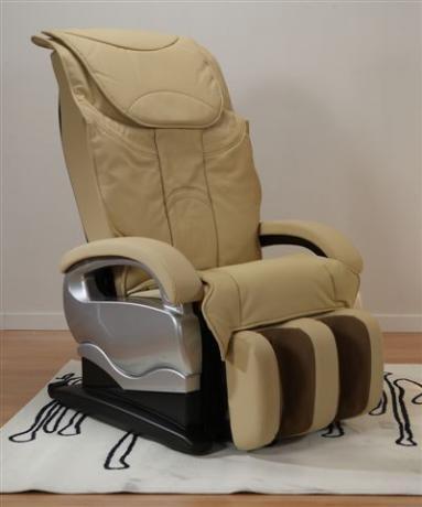 Poltrona Massaggio Shiatzu in offerta: 900 euro