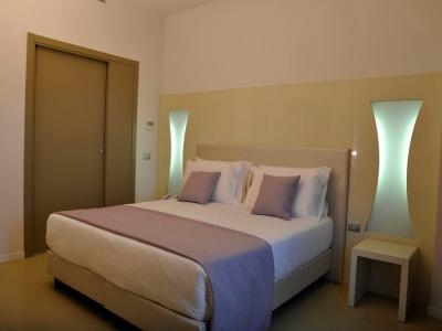 Camera Matrimoniale Vicino Vesuvio Hotel****