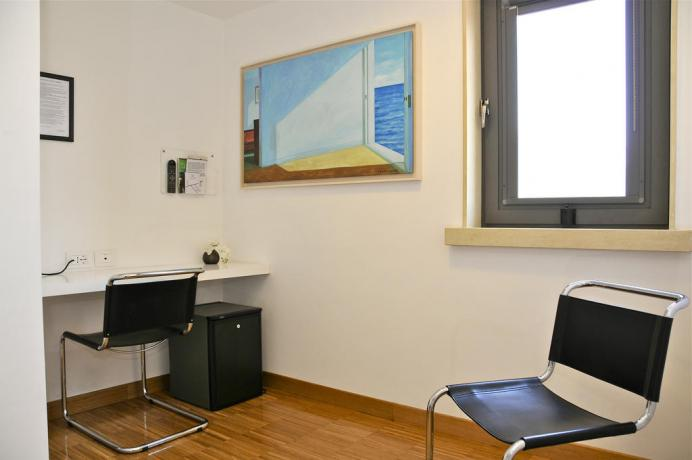 Appartamenti con wifi gratuito a Fondi