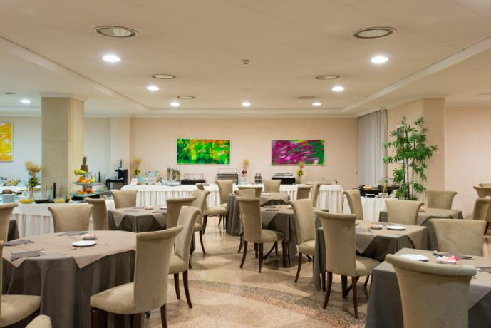 Vicino Riviera dei Cedri, hotel 4stelle con ristorante