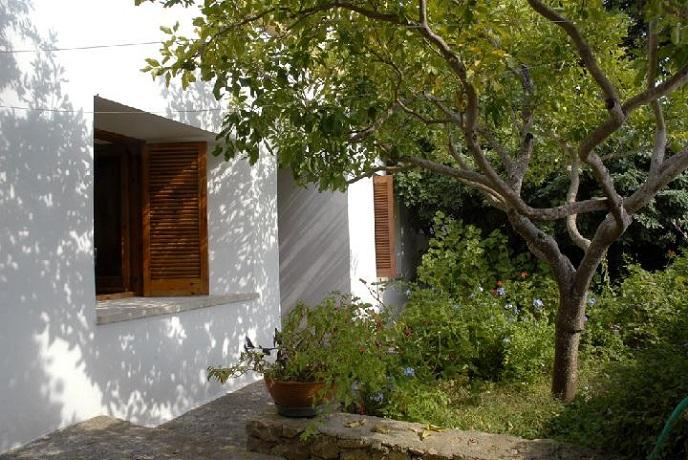 Casa Vacanza indipendente in Puglia con Giardino