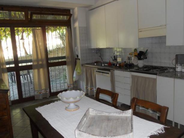 Appartamenti con cucina in Campagna nel Lazio
