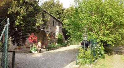 Casale di Campagna vicino Siena per 6 persone