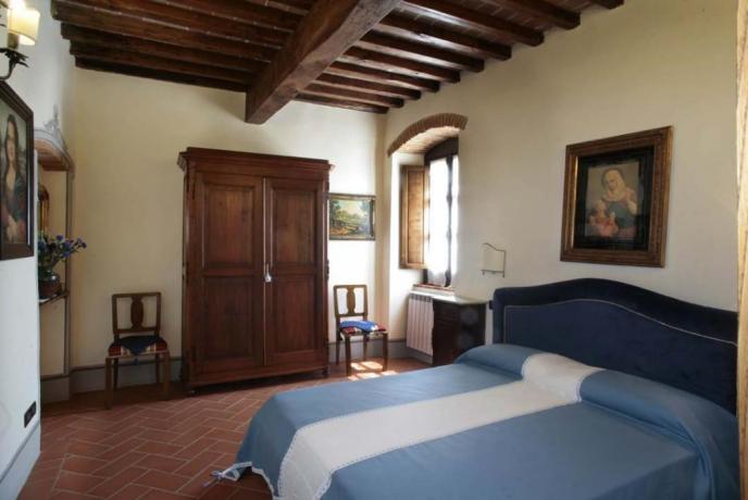 Appartamento Girasole 4posti-letto Capolana