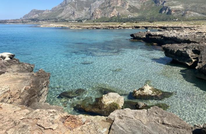 Appartamenti vacanze nella costa di San-Vito-lo-Capo Sicilia