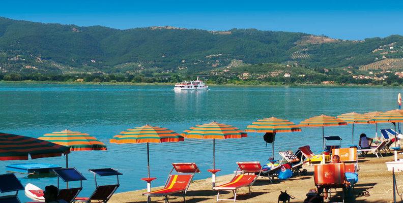 Weekend al Lago Trasimeno Perugia