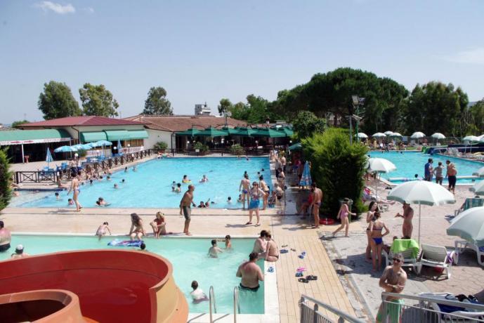 Parco Acquatico di Fontevivola