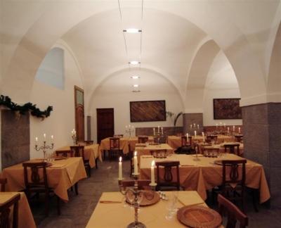 sala ristorante per cerimonie, battesimi, comunion