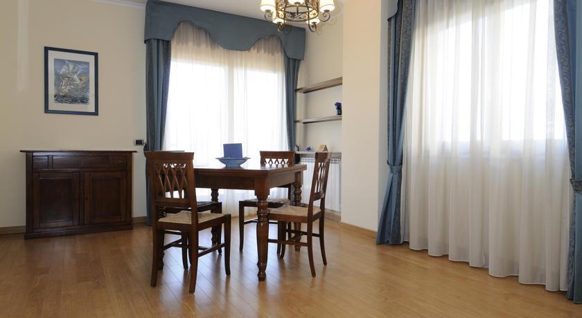 Altea Suites Junior suite