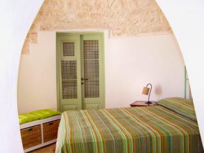Casa Làmia 2+1 posti letto, Trulli a Bari