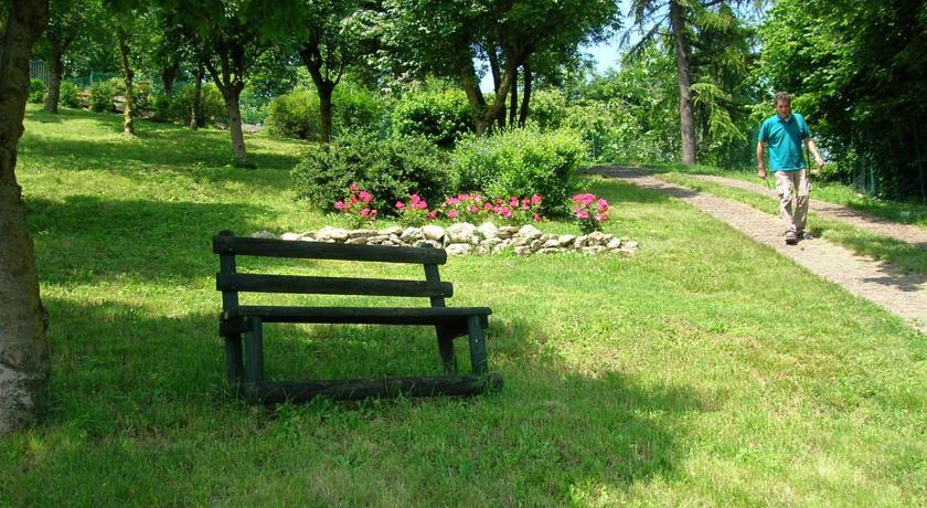giardino vicino Vicenza