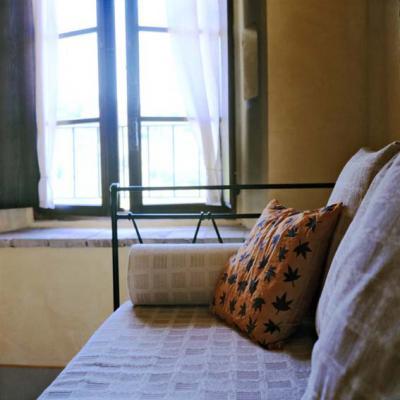 Divano letto Appartamento Pao