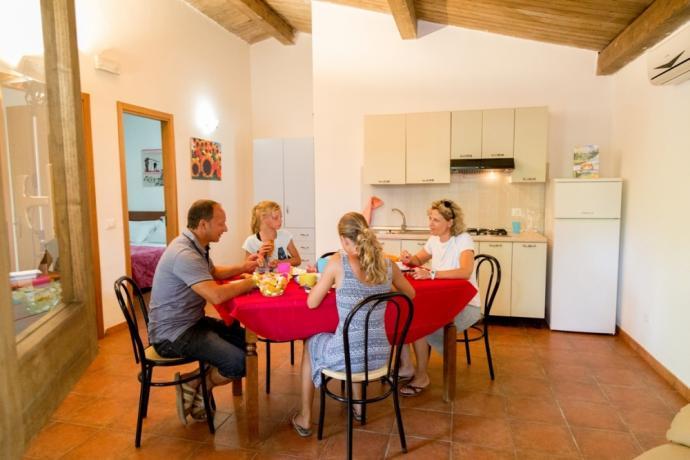 Appartamenti per soggiorni a Cosenza