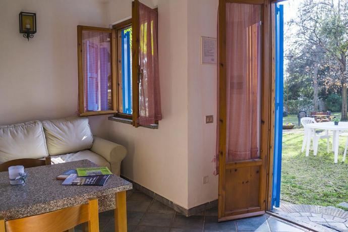 'Family' Camere ed appartamenti vista Lago di Paola