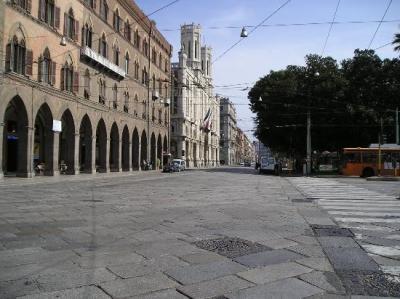 apartments in the center of cagliari