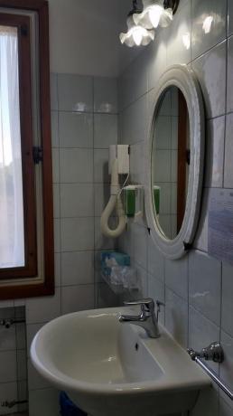 Hotel Circeo con bagno privato in camera
