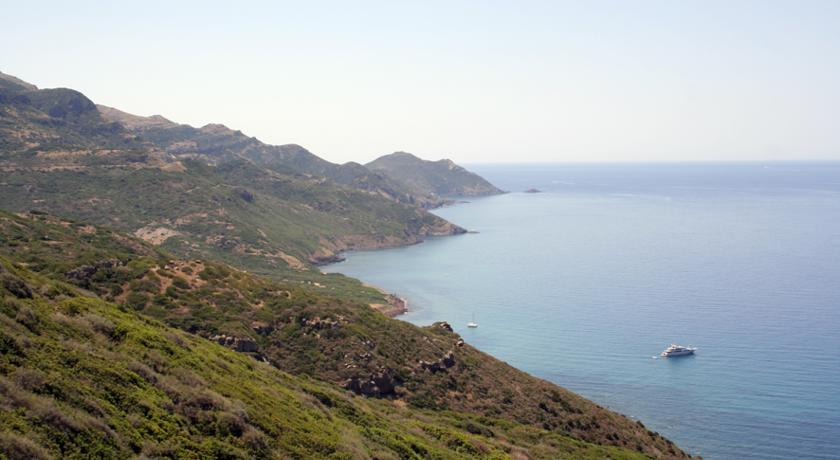 Sardegna, Riviera del Corallo
