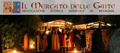 Eventi turistici in Umbria