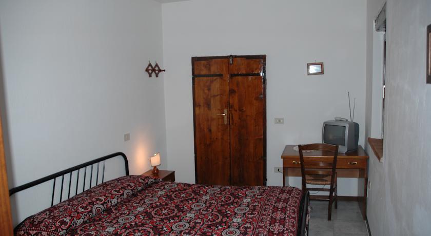 Dove dormire vicino Perugia