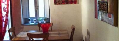 Appartamento con terrazzino a Bergamo