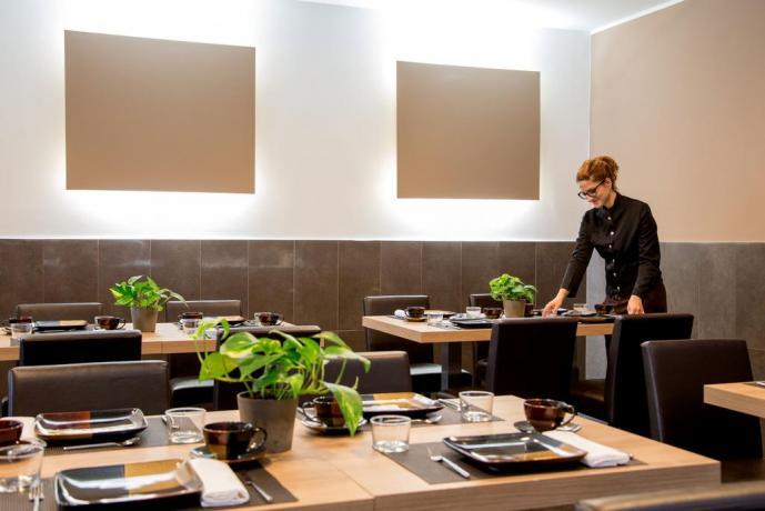 Hotel vicino A1 con ristorante, colazione-a-buffet Magliano-Sabina