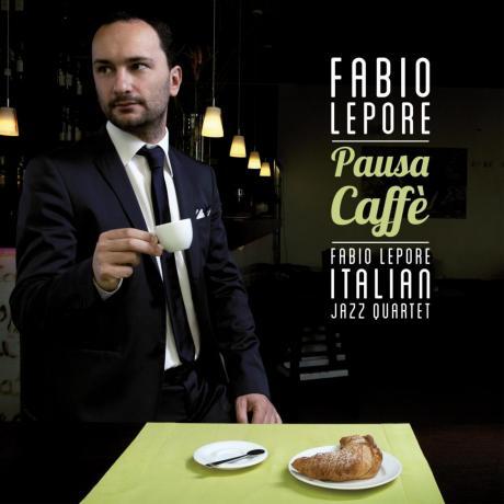 """Fabio Lepore: """"Pausa Caffe"""" Primo Disco Solista (Lezioni-di-Canto)"""