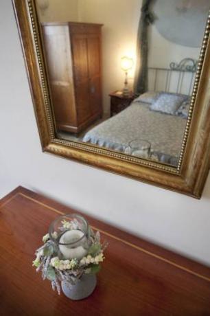 Suite Frate Vento romantica Assisi
