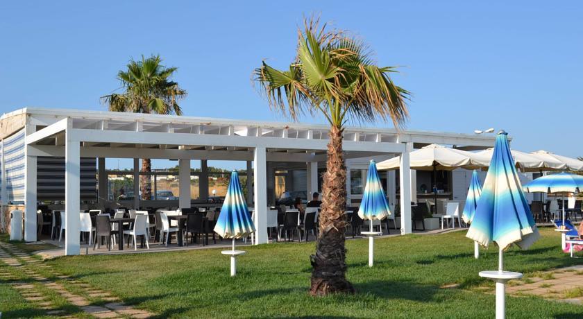 Resort con Miniclub Bar e Ristorante nel Salento