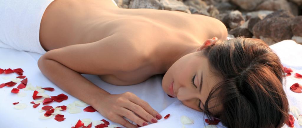 Benessere e Massaggi in Villaggio nel Cilento
