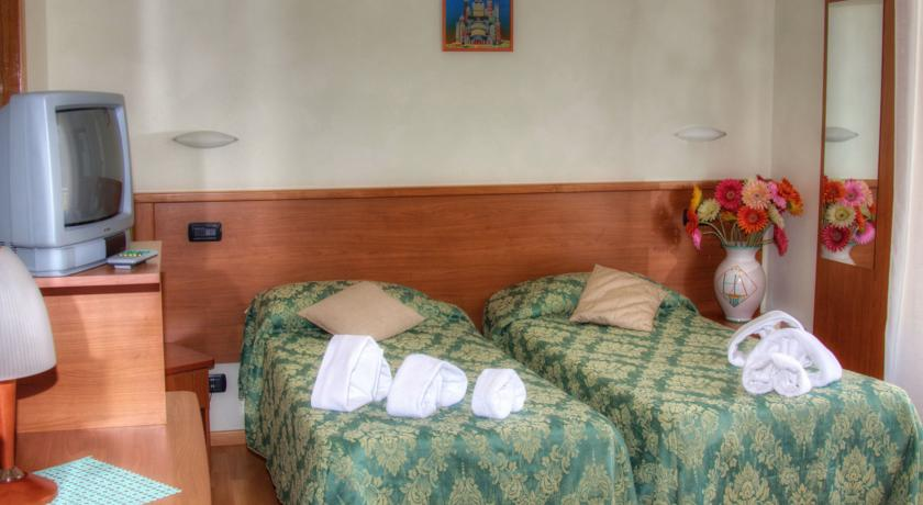 camera doppia in toscana a chianciano