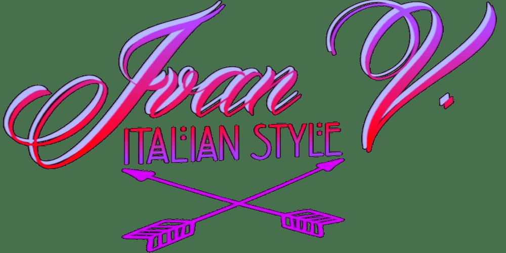 Abbigliamento ed accessori moda esclusivi, by Ivan Venerucci Italian Style !