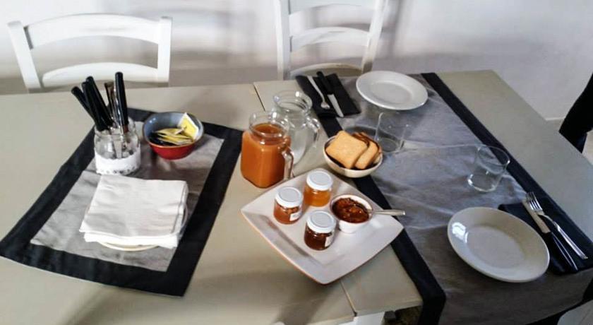 Ricche colazioni piene di tradizione Pugliese