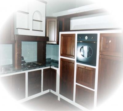 Produzione e vendita cucine componibili in legno massello - Offerte cucine componibili ikea ...