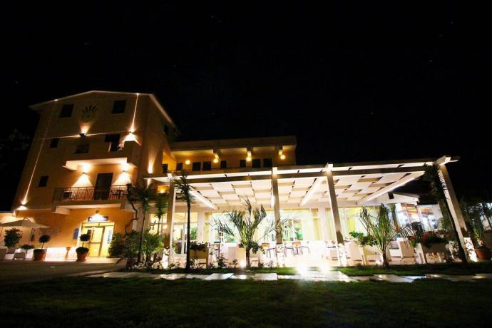 Appartamenti Hotel 3 stelle vicino al mare Calabria