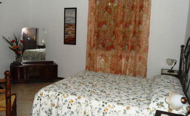 Camera Appartamento Giada agriturismo vicino Fonti Clitunno