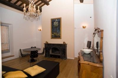 Salone Suite del Camino