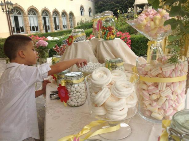 In Umbria villa per cerimonie con rinfreschi