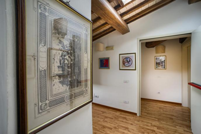 Country House Assisana a Rivotorto in Umbria