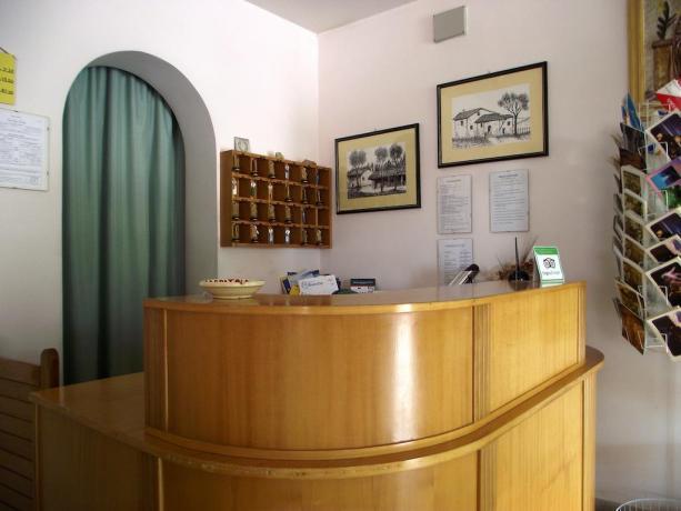 Hotel a Colonia del Seminario ideale per coppie