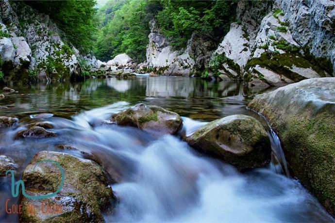 Villaggio ideale per visitare Parco del Cilento