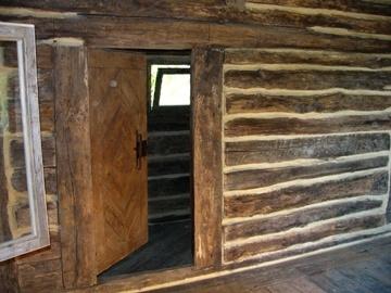 Recupero e restauro baite e pavimenti di legno antico - Vendita tavole di legno ...