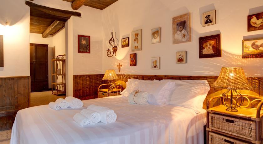 Appartamento Tobia Interno Resort Charme con Benessere