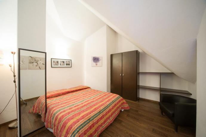 Appartamento-vacanze bilocale soppalcato per 4-5persone Bardonecchia