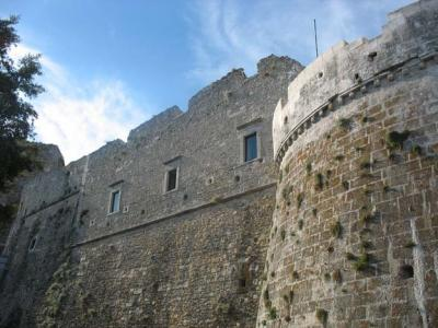 Holiday in Monte Sant´Angelo, Apulia