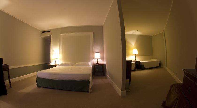 Junior suite Hotel Padova Monselice Arcobaleno