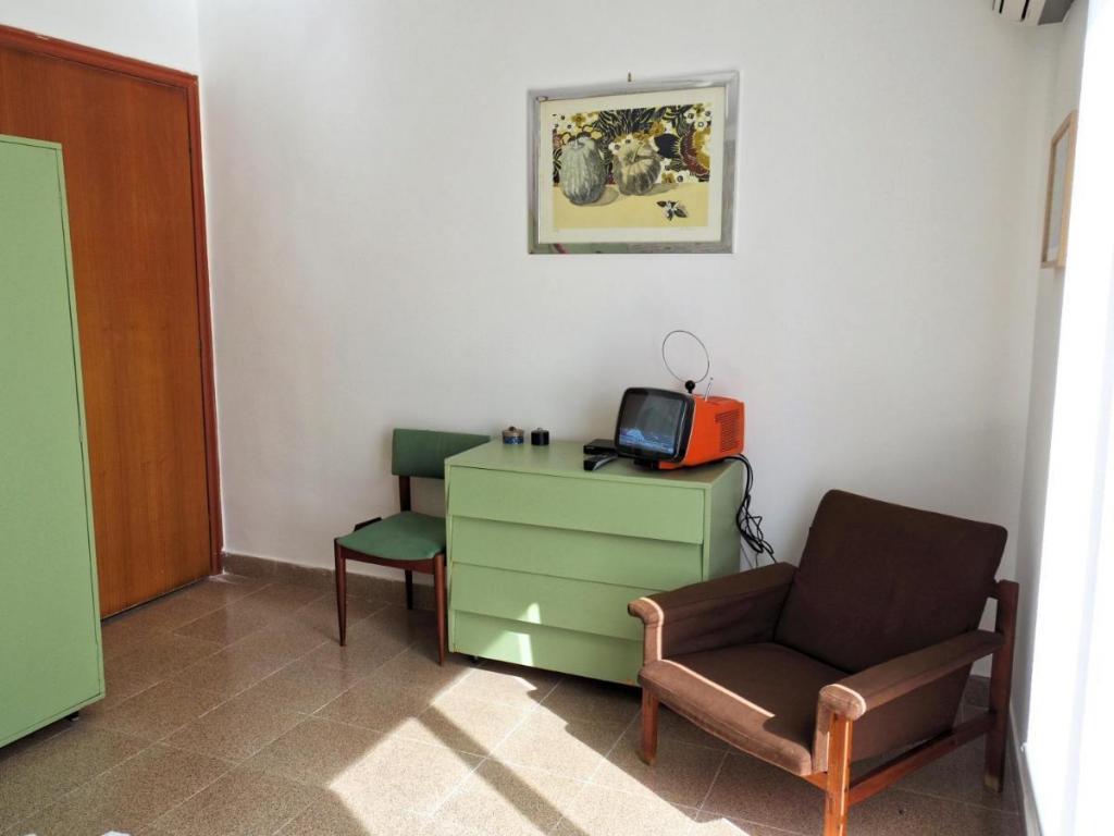 Casa vacanze 2 persone con TV Palermo